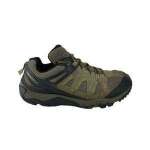 Merrell Outmost Vent Hiking Boots Mens Size 8 Low